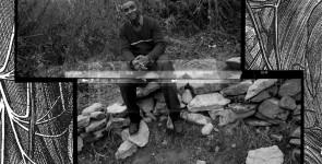 Maoulide Saindou vu par Philippe Accary