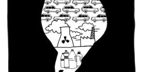 Obésité et pollution, par Adèle Bailly