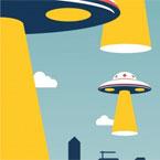 Oufs d'Astro : Biennale du Ciel et de l'Espace