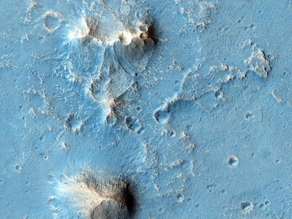 Exploration martienne : ExoMars atterrira sur un site lyonnais