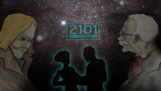2101, science et fiction