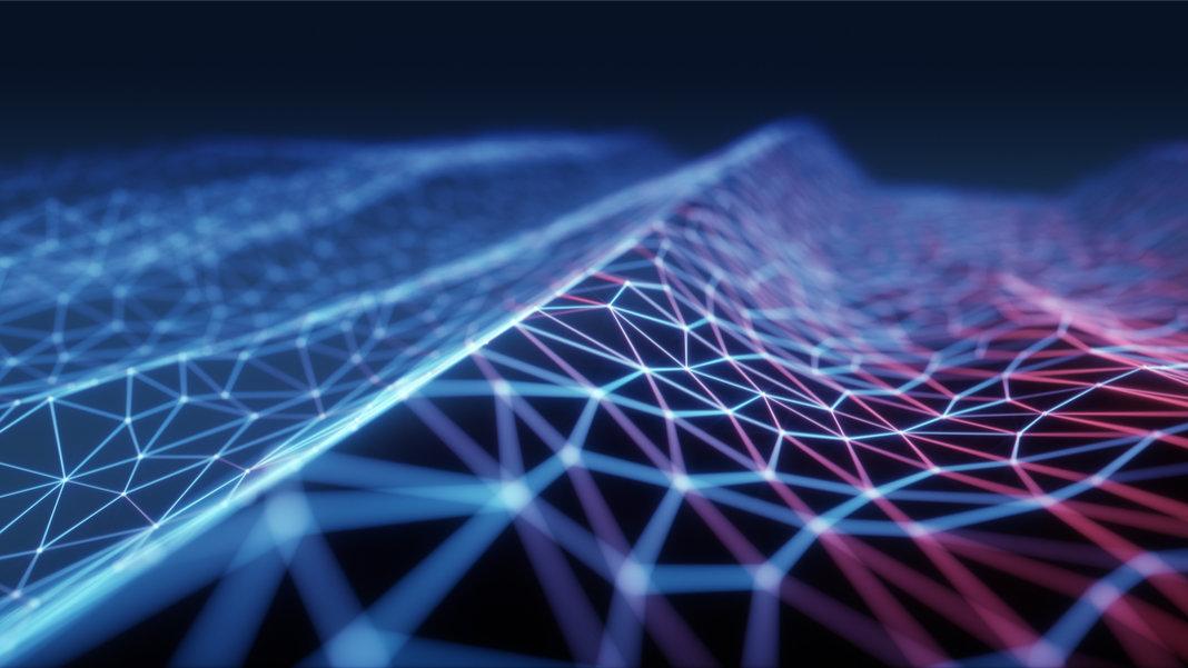 Podcast: les mathématiques biomimétiques