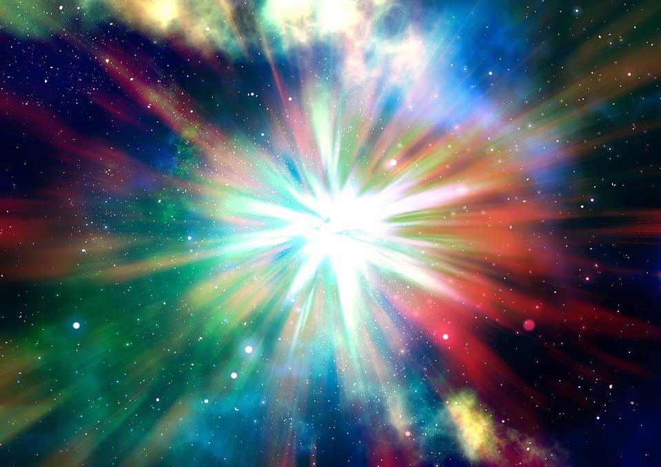 L'Univers peut-il être né à partir de rien ?