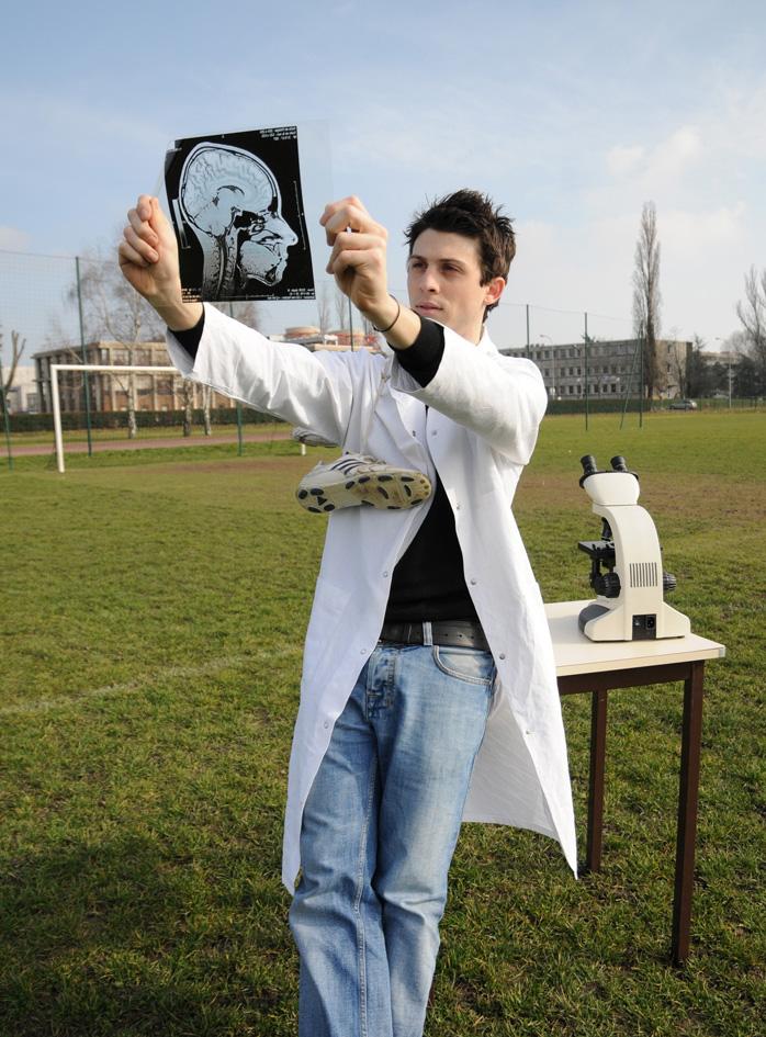 These's art : Christophe Cendres-Bozzi et les troubles de la vigilance