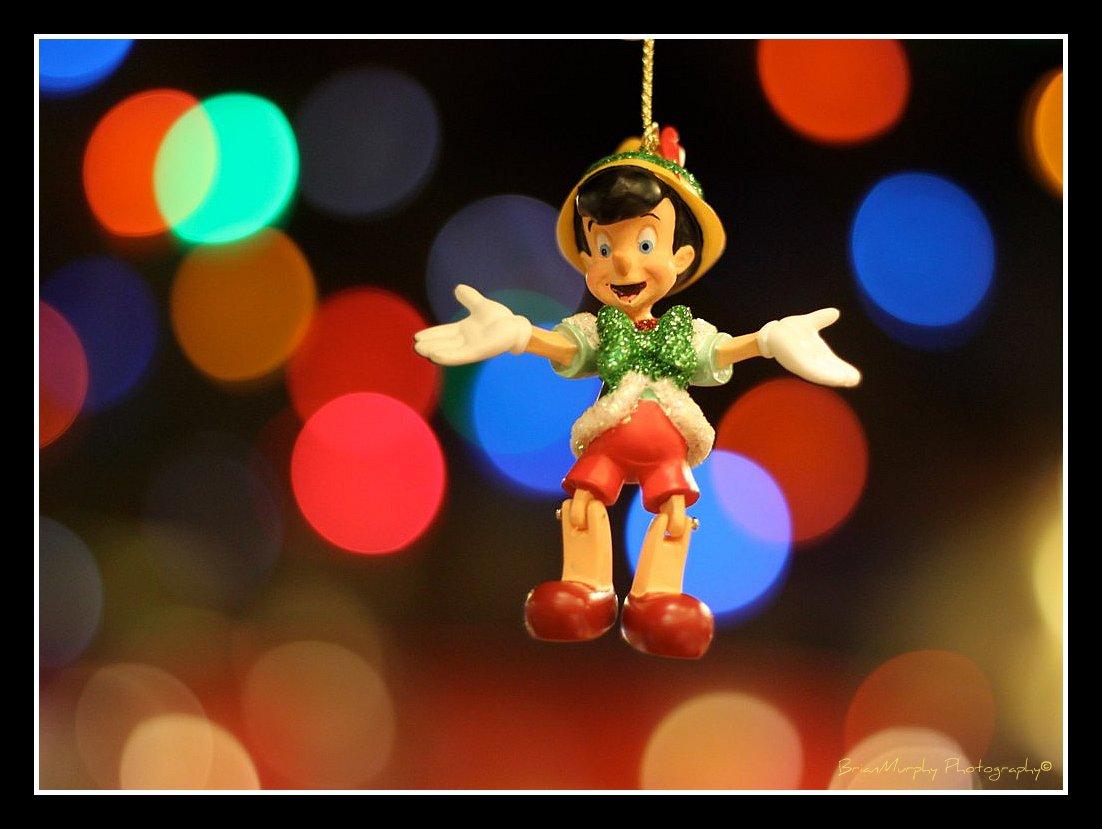 Pinocchio CC BY-NC-ND Bryan Murphy