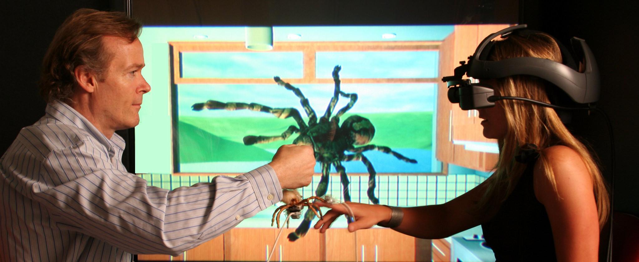 Science décalée : Virtuelle, la réalité ?