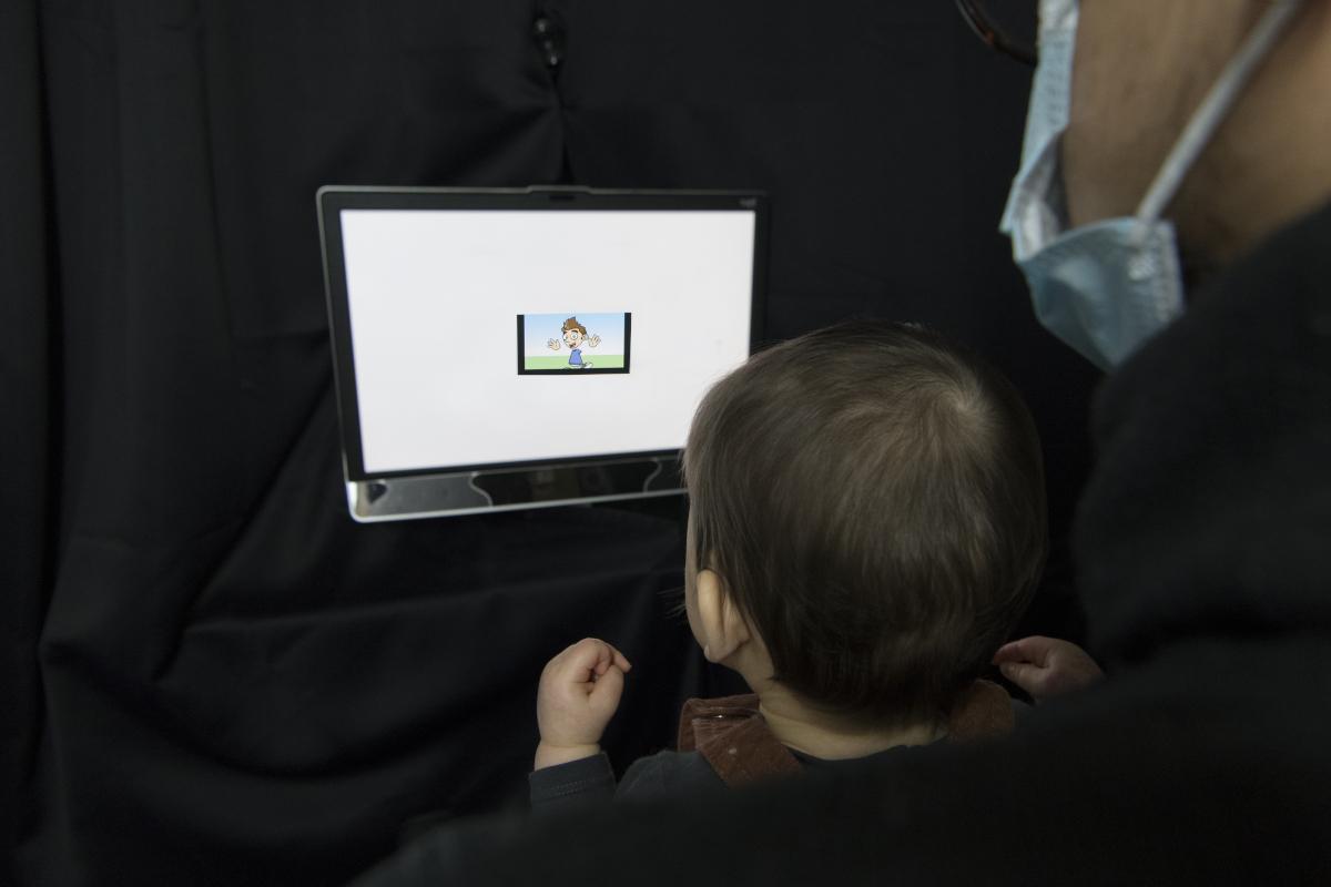 Neurosciences : A quoi pensent les bébés - les expériences du baby-lab